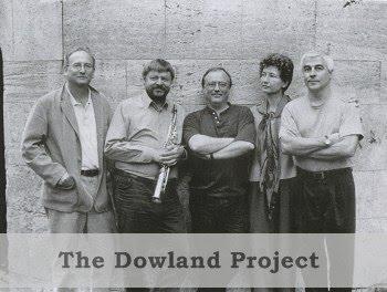 DP original lineup