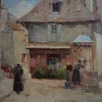 E Rochefort
