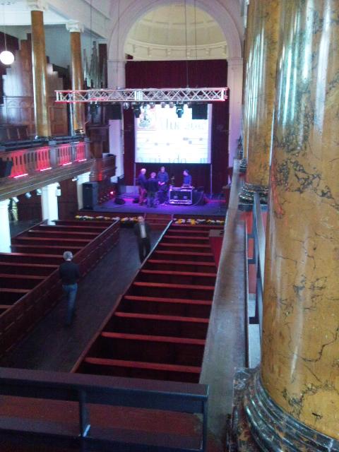 Cork venue