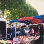 market stalls pic