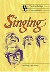 The Cambridge Companion to Singing